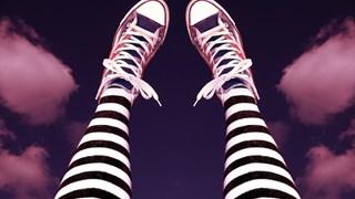 Какво казват чорапите за нас