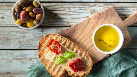 Какво става с тялото ни, ако всеки ден ядем маслини