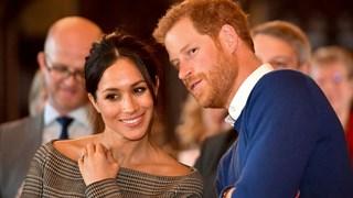 Меган Маркъл ще наруши кралската традиция със сватбения си букет