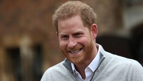 Ще кръсти ли принц Хари сина си на кон?