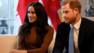 Меган и Хари се връщат за последен кралски ангажимент