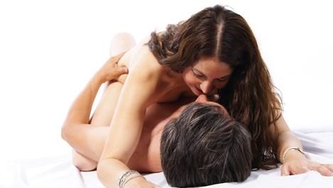 Неподозирани места за секс у дома