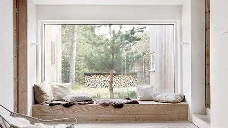 Интериорни идеи за място за четене у дома (галерия)