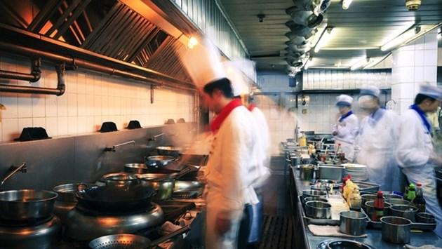 Шандунската кухня на първо място в Китай по приходи в сектора