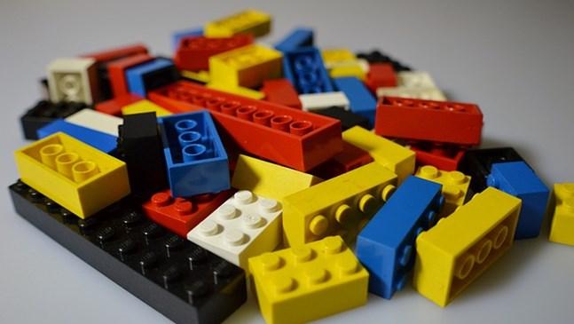 LEGO Duplo – перфектната играчка за развитие на въображението на твоето хлапе