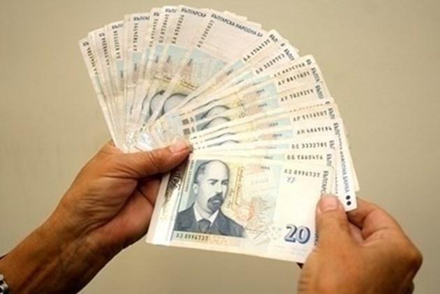 НОИ: Средният осигурителен доход за страната за март 2020 г. е 1021,10 лева