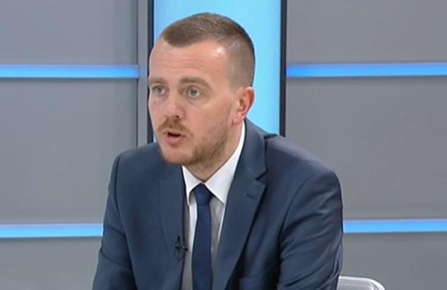 Петър Ганев: Трябва устойчив кабинет, за да има преизчисление на пенсиите
