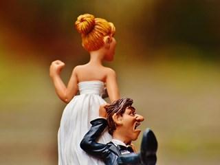 Моят брак не е твой