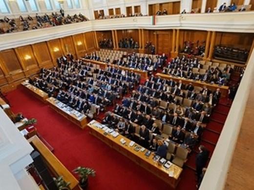 Правната комисия в НС обсъжда промени в Изборния кодекс