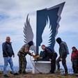 Паметник почита загинали мотористи