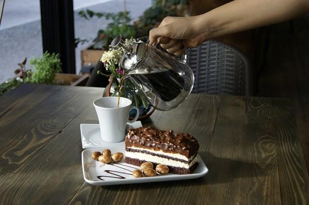 Любимите ухания на дамите са на кафе и шоколад, а на мъжете - на уиски и бекон