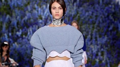 Пет тренда от Седмицата на модата в Париж
