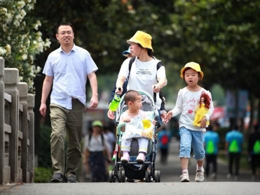 Все повече китайци се преместват в източните райони на страната