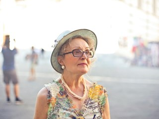 Как жените да поддържат тегло след 50 години