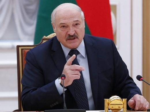 ЕС наложи икономически санкции наБеларус