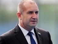 Румен Радев с отрицателен тест след Брюксел