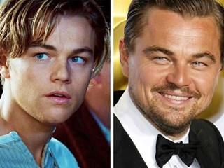 Промяната на най-красивите актьори от 90-те до днес (галерия)