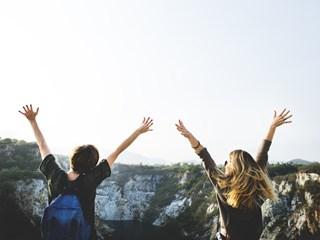 6 причини, поради които Козирогът е най-добрият приятел