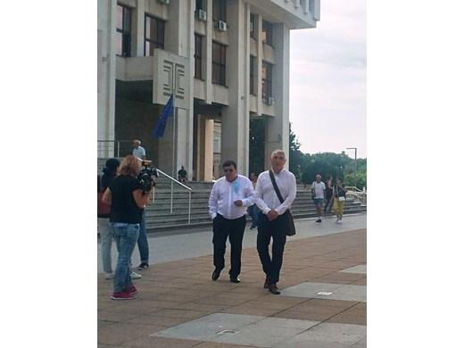 Съдът отново пусна Бенчо Бенчев да се лекува в Турция