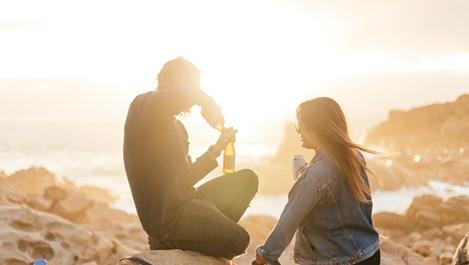 7 индикатора, че може да се срещате с алкохолик