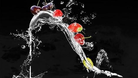 Начини за правилно миене плодовете и зеленчуците по време на зараза