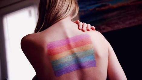 Духовното значение на различните цветове