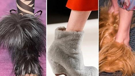 7 тренда в обувките за есен/зима