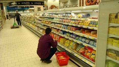 Как да разпознаваме качествените храни лесно