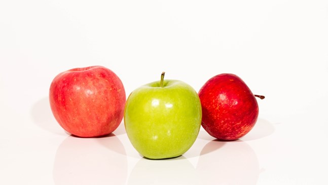 7 енергийни храни, които да сложите в раницата на детето