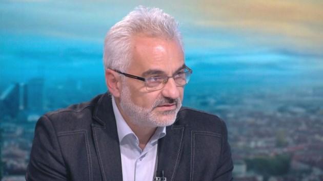 Кремен Георгиев: Всички начинания за по-зелено производство на енергия трябва да се реализират