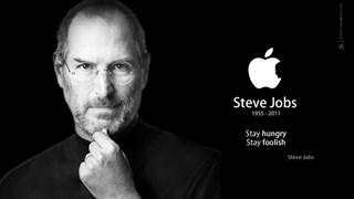 Стив Джобс: Помнете, че ще умрете. Това е страхотен инструмент...