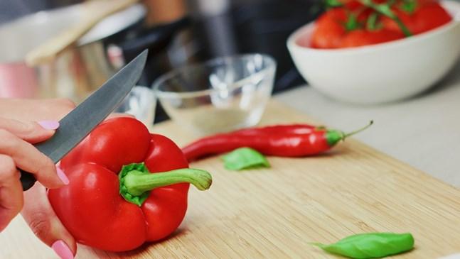 Как детето да яде повече зеленчуци?