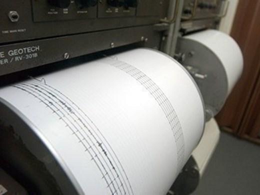 Земетресение с магнитуд 4 в Централна Турция
