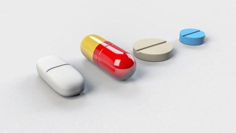 Кои лекарствата може да чупим на две