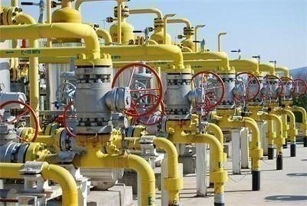 Поевтиняване на газа - през декември, но след ценови рекорд през ноември