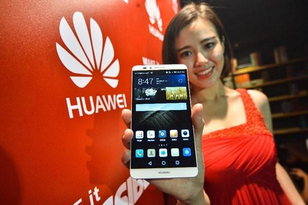 Китайските смартфони са с най-голям дял в световните доставки