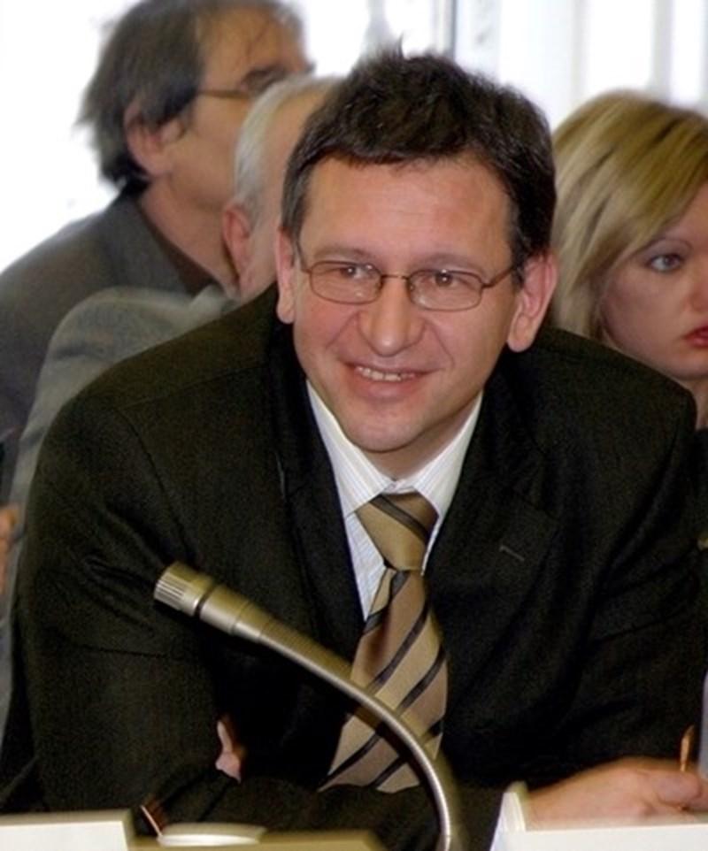 Стойчо Кацаров