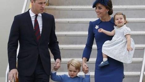 Защо принц Уилям никога не носи брачната си халка?