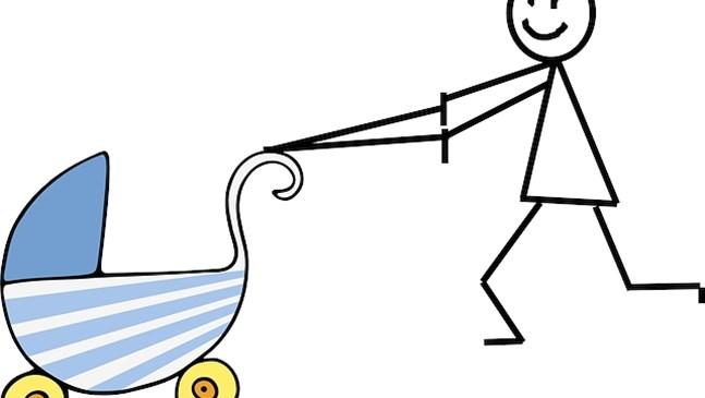 Как да си купим изгодна бебешка количка