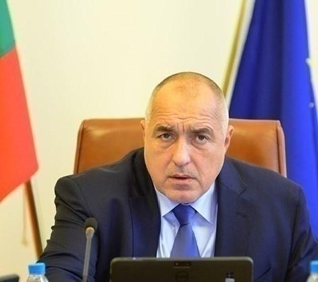 Борисов: Ръстът на износа с 3.7% доказва развитието на икономиката ни