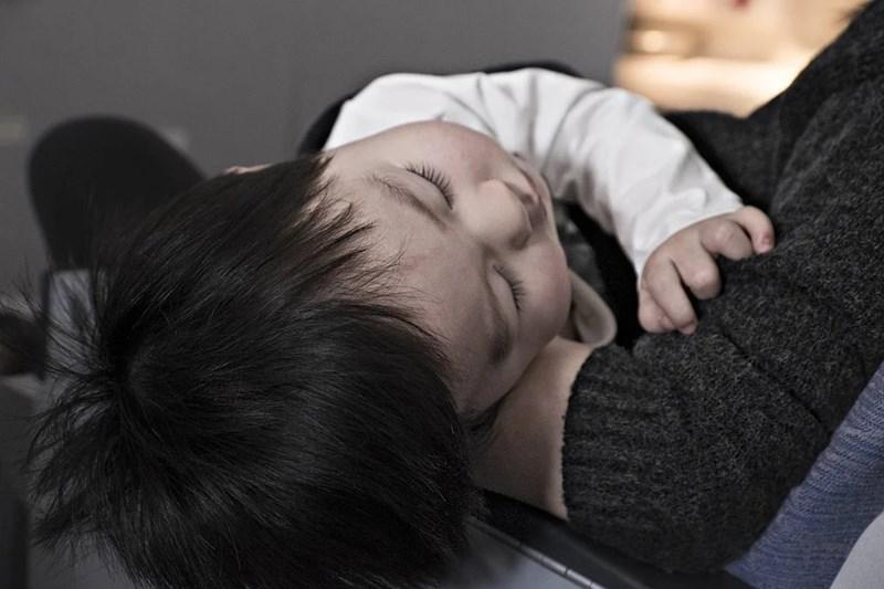 Пандемията от коронавирус е засегнала грижите за деца по отношение на раковите заболявания в над три-четвърти от болниците по света. Снимката е илюстративна