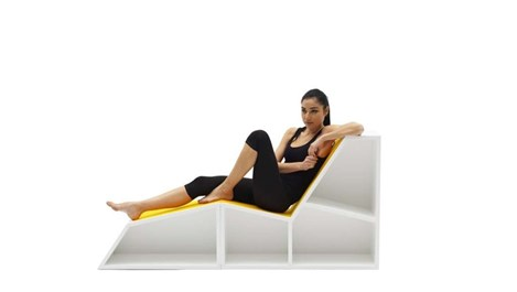 Мебели с измамна външност