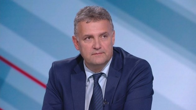 """Валентин Николов: Има истински инвеститори за АЕЦ """"Белене"""""""