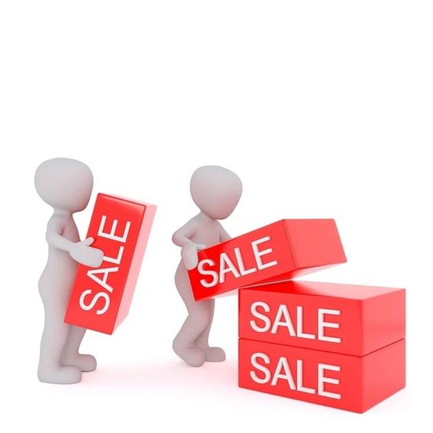 НАП ще продаде отнето в полза на държавата имущество