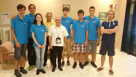 Гордост! Шестима олимпийци с шест медала от Международната олимпиада по математика