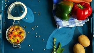 Как да направим хубава туршия (+рецепти)