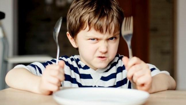 Детето отказва месо. Как да организирам менюто му?
