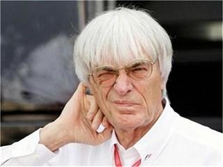 """Бившият шеф на """"Формула 1"""" Бърни Екълстоун ще става баща на 89 г."""