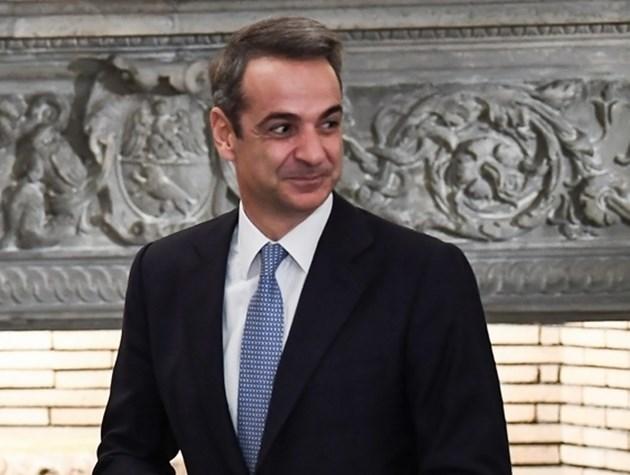 """Гръцкият премиер представи търговската марка """"Macedonia the great"""""""