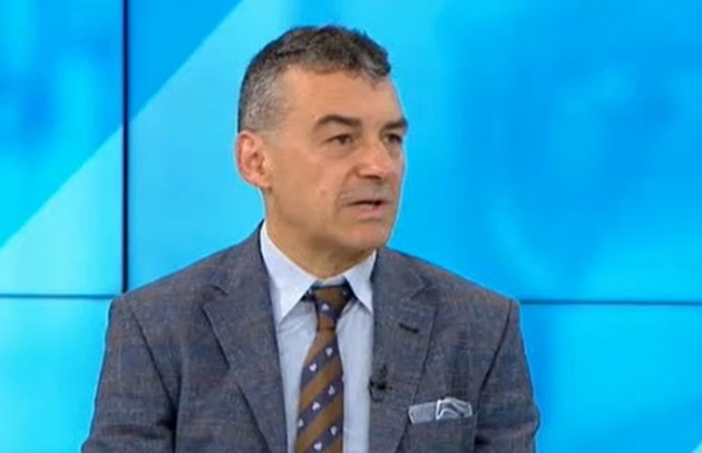 Проф. д-р Иво Петров: Има ново предложение за лекарство за COVID-19